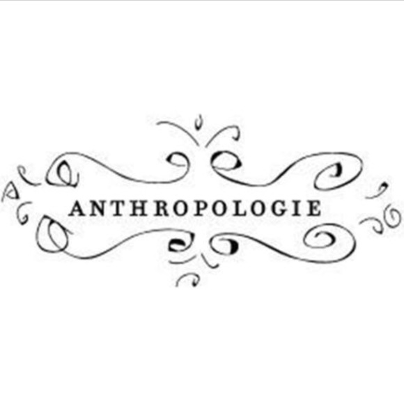 Other - Anthropologie